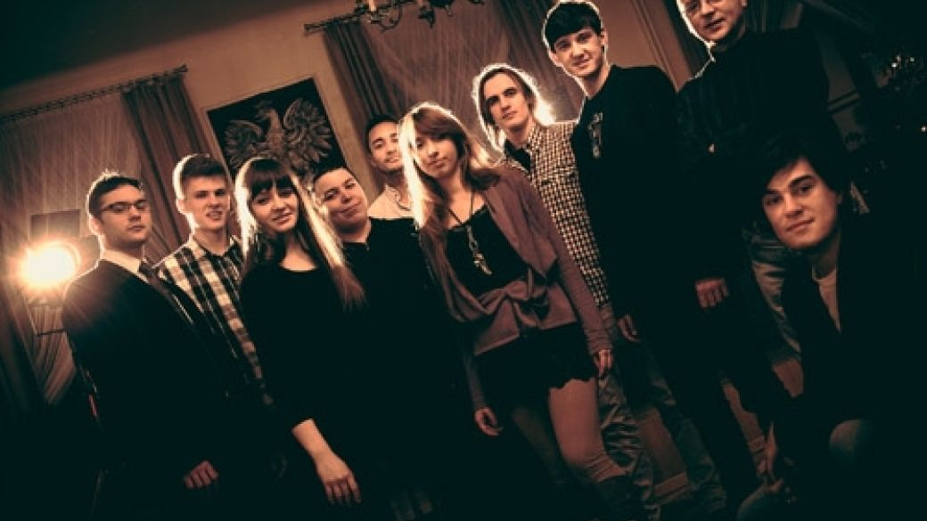 Cracow Jazz Nonet in the U.S.