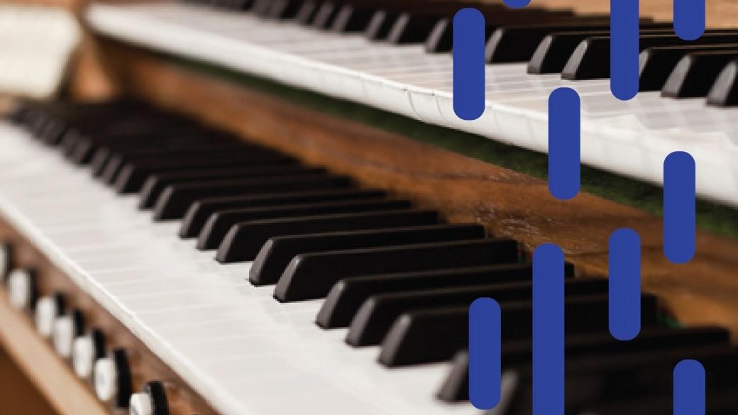 Koncert Muzyki Organowej