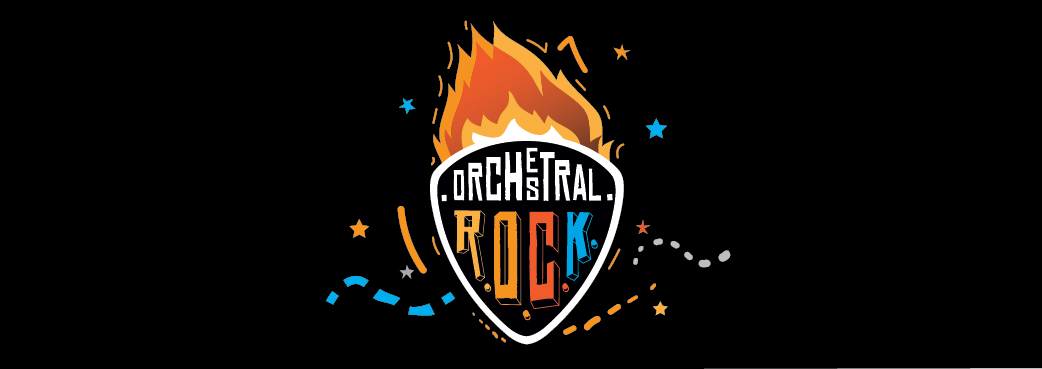 Orchestral ROCK Making of
